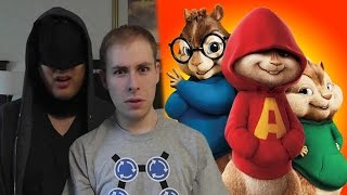 Bad Movie Beatdown (with Todd in the Shadows): Alvin and the Chipmunks (ТРЕЙЛЕР)