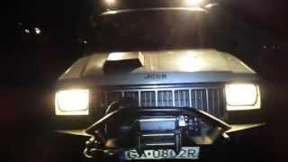II Transgranica 4x4, 6-8.09.2013 Gołdap - oficjalne video