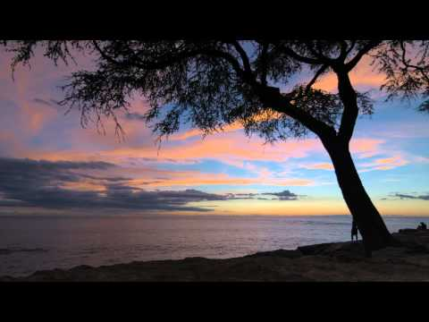 Waianae Hawaii Sunset