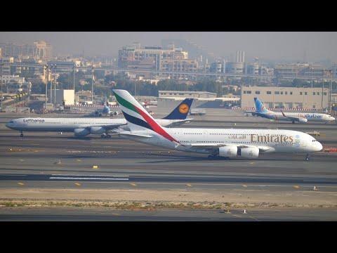 Dubai Spotting Rush Hour Part 2