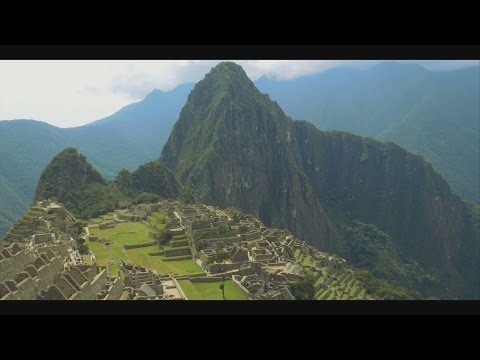 Lumix G7 | Peru in 4k - Road to Machu Picchu