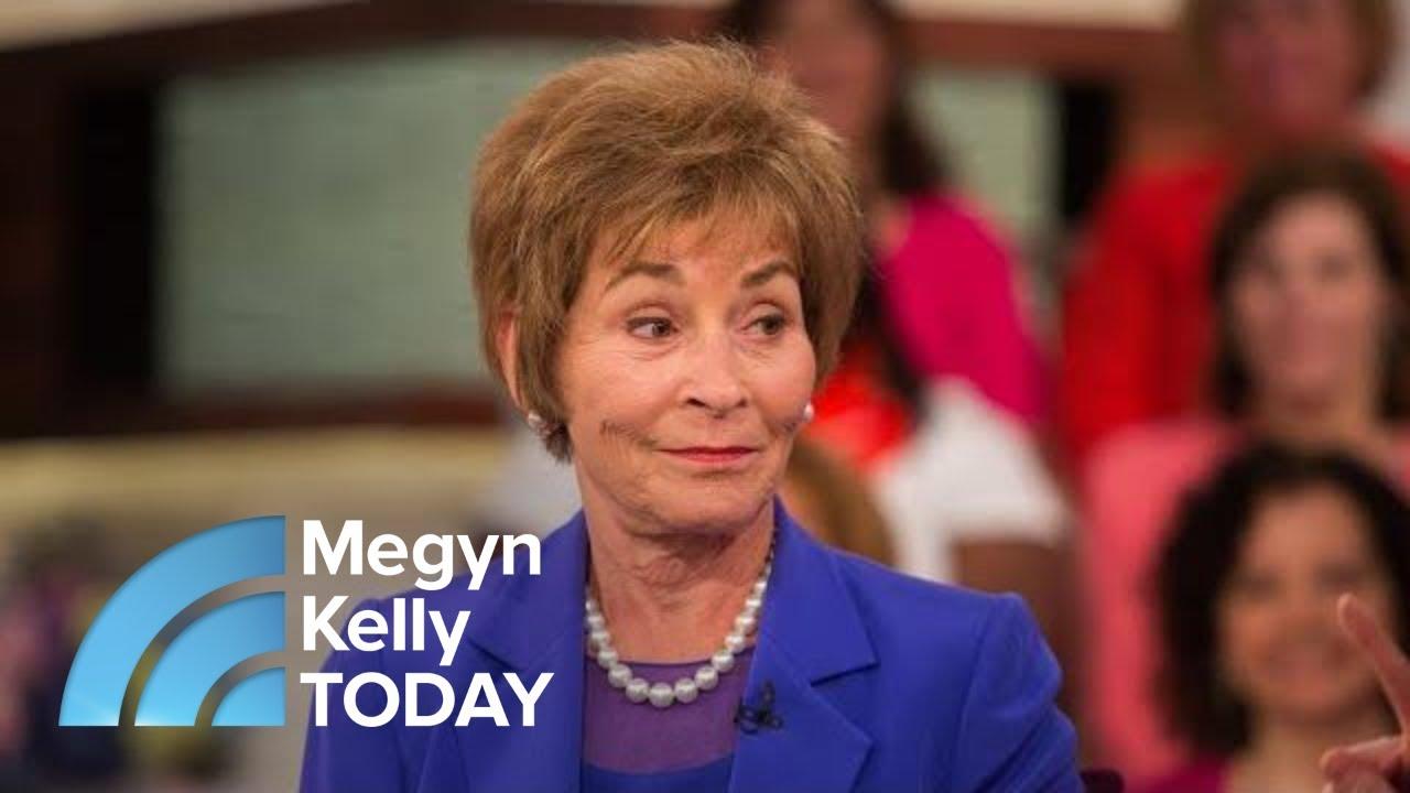 judge judy sheindlin tells women how to negotiate salary   megyn kelly today