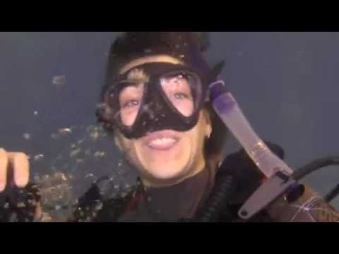 Action Scuba: Scuba Diving in Montreal / La Plongee Sous-Marine a Montreal Dec 2011