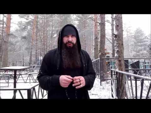 13 вещей, которые  опасно делать на  кладбище! Уроки  колдовства #40