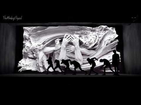 Fake love (g) - Idle-BTS