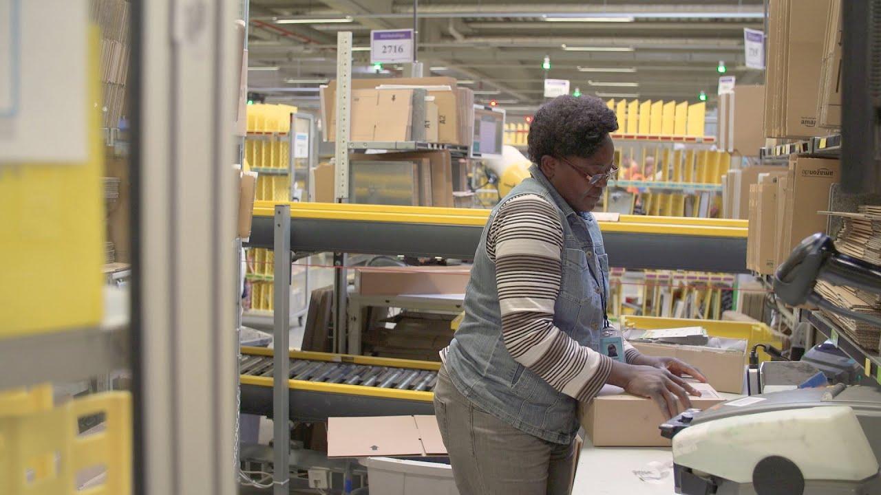 Fulfillment Associates   Amazon.jobs