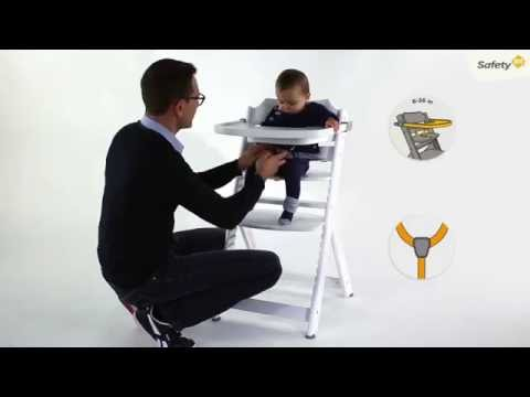 High Quality Safety 1st Matstol Timba   3 I 1 Matstol Som Växer Med Ditt Barn.   YouTube Awesome Ideas