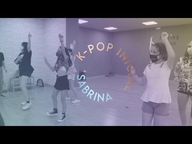 Clase de KPOP en Feeling Dance Studio