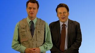 In Search of Miracle Man | Infomercials | Adult Swim