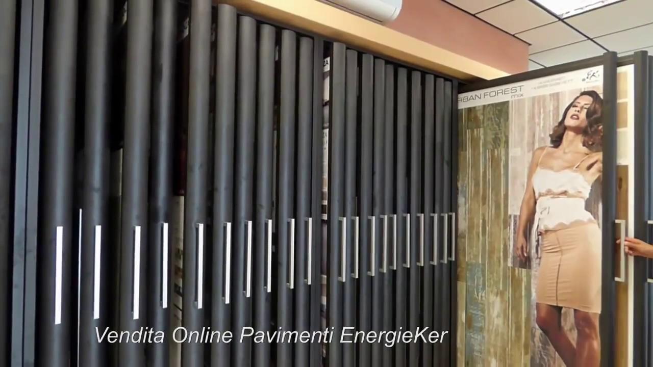 Rivenditori Online Pavimenti EnergieKer