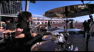 Slash & Myles Kennedy - Starlight Live [HD] Rock am Ring 2010