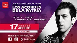 #LosAcordesDeLaPatria | TVN RECORDS
