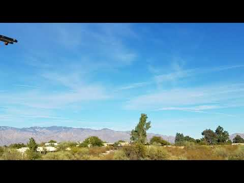 Full On Weather Control Arizona 12/26/17 Geo-Engineering / Chemtrails
