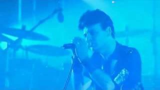 Gary Numan - Pure - (Hope Bleeds)