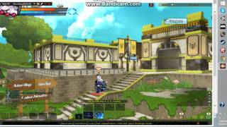 Lets Play Elsword Part 1 Remade. Farming ED.