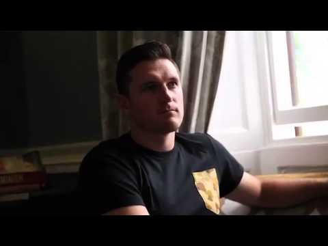 Interview with Graeme Smith