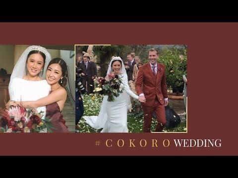 #CoKoro Wedding in Italy! - Kryz Uy - 동영상