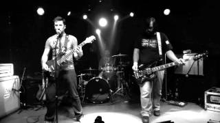 Amiral Wisewild - Fade Away- Live @Les 18 Marches