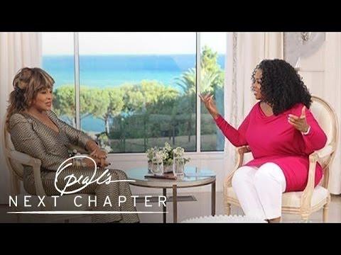 Tina Turner's Legacy Described in One Word   Oprah's Next Chapter   Oprah Winfrey Network
