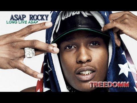 ASAP Rocky - Long Live A$AP Karaoke with Lyrics