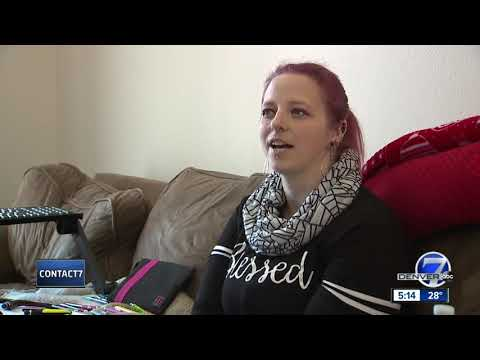 Denver woman with disabilities says USPS won't deliver to her door