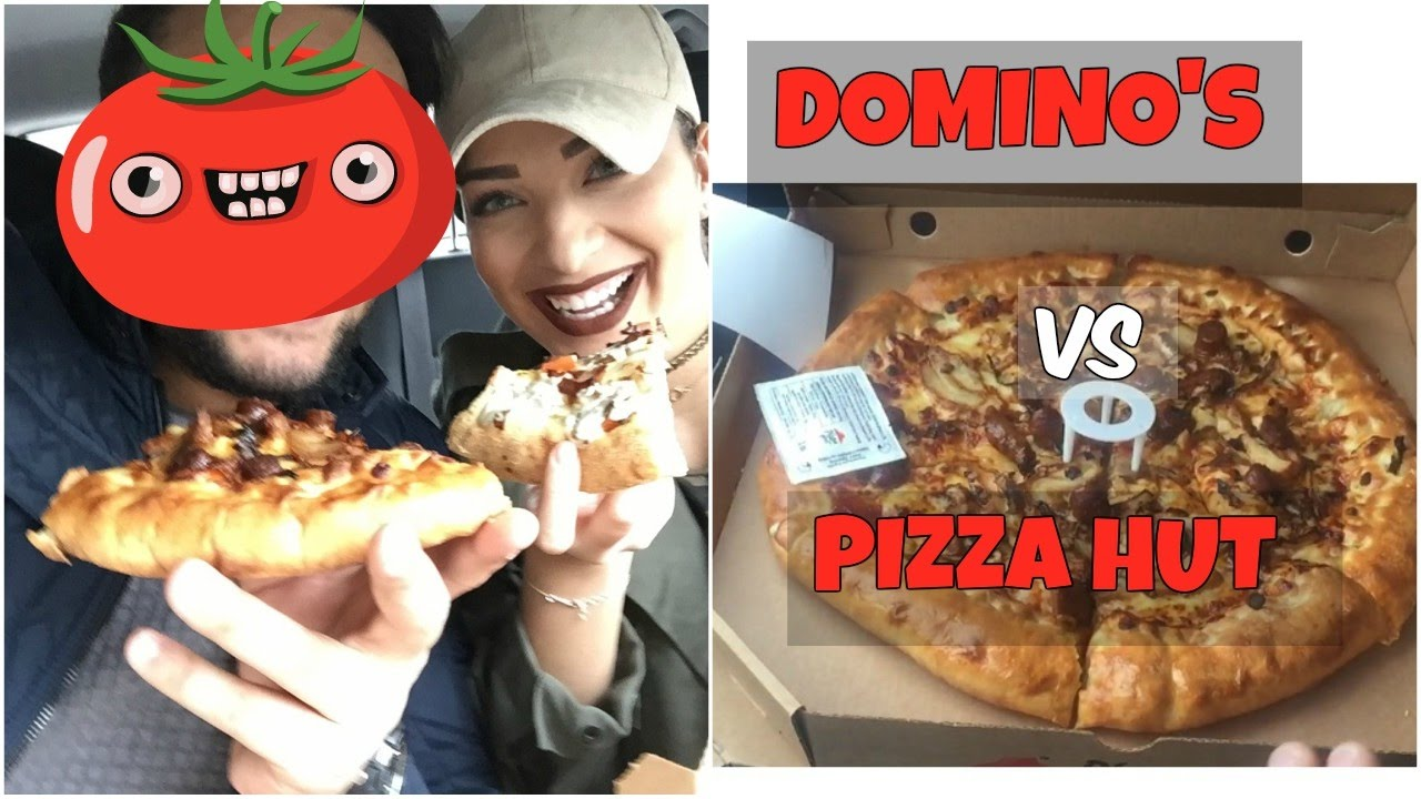 dominos vs pizza hut physical evidence Reload this yelp page and try uncheck the box labeled never allow websites to request your physical location if it what do you think about pizza hut/domino's.