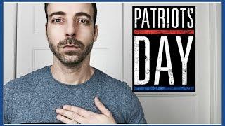 PATRIOTS DAY - Critique Cinéma 264 (Le Jour des Patriotes / Traque à Boston)