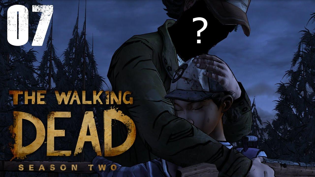 The Walking Dead Season 2 Deutsch