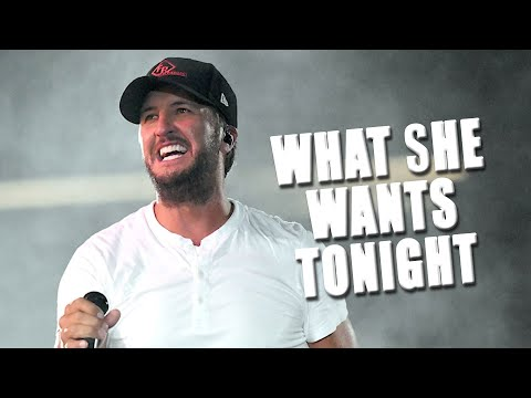 Luke Bryan, 'What She Wants Tonight' - 5 Burning Questions
