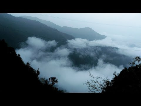 Journey Through Clouds | Gangtok Sikkim Tour | Sikkim Tourism