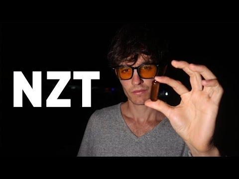 ¿NZT-48 en la vida real? Drogas inteligentes [Focus X]