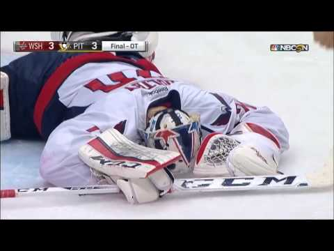 """Mike """"Doc"""" Emrick Best Calls from Stanley Cup Playoffs and Final Part 2"""