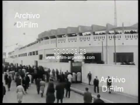 Independiente Vs Racing Club - Primera Division 1948