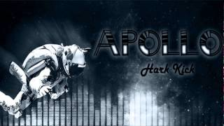 Hard kick-Apollo (Original Mix)