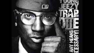 NEW! Young Jeezy- Problem (trap or die 2)