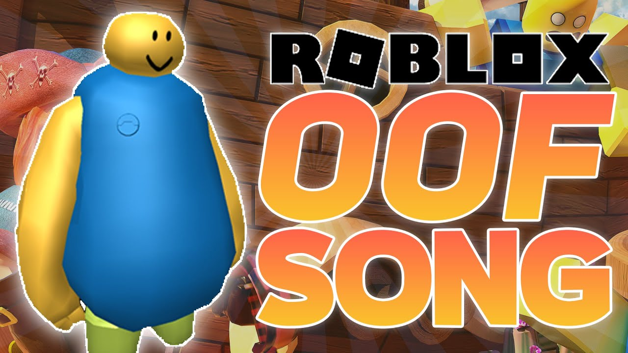 Roblox Oof Song Official Music Video Youtube