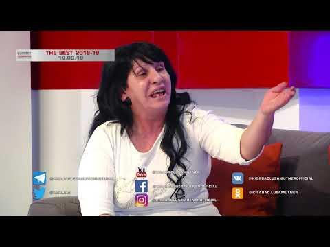 Kisabac Lusamutner THE BEST 2019 Gortsarqi Kanonnere