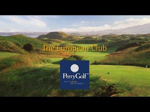 The European Club, Co. Wicklow, Ireland