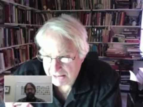 Interview with Norman K Denzin Dec. 9th, 2014