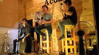 Đừng Ngoảnh lại  ( Tại B.O Coffee Acoustic )