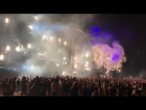 Ultra SA 2018 - Armin van Buuren Intro