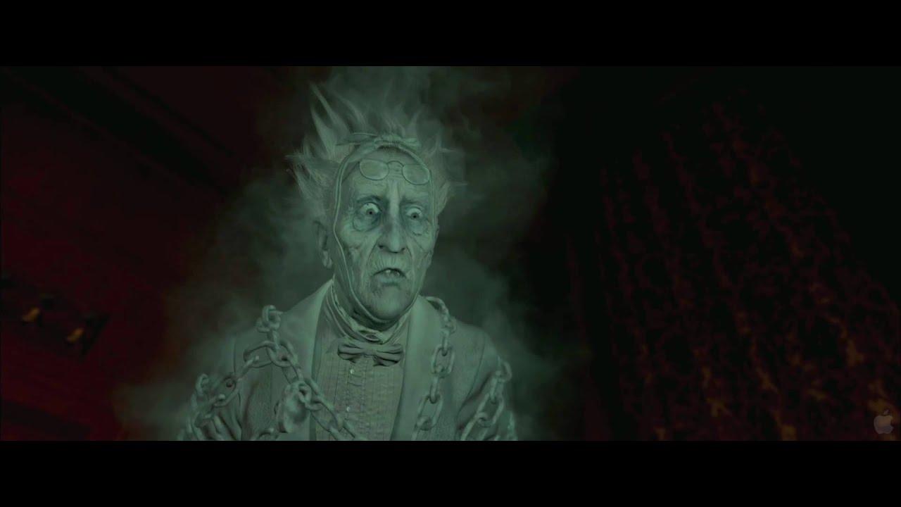A Christmas Carol (2009) trailer HD - YouTube