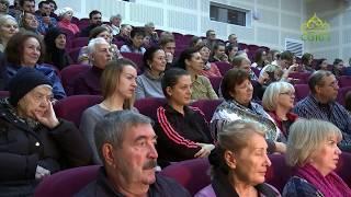 А.И. Осипов. Уроки истории. Часть 2