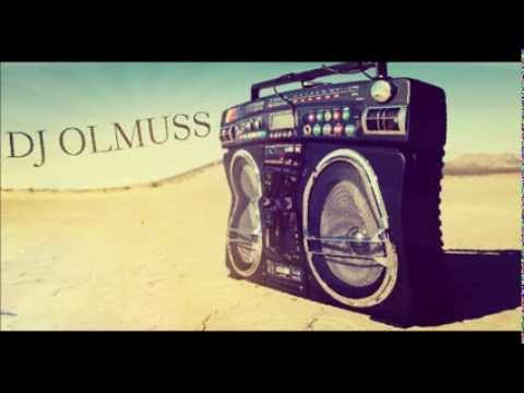 Electro House 2013 (Dj Olmuss remix)