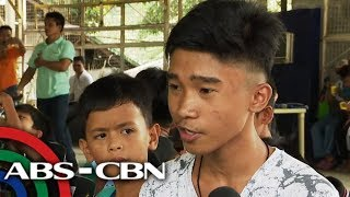Daan-daan nagpatuli sa libreng medical mission | TV Patrol