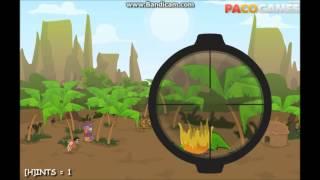Sniper freedom 2 - walkthrough