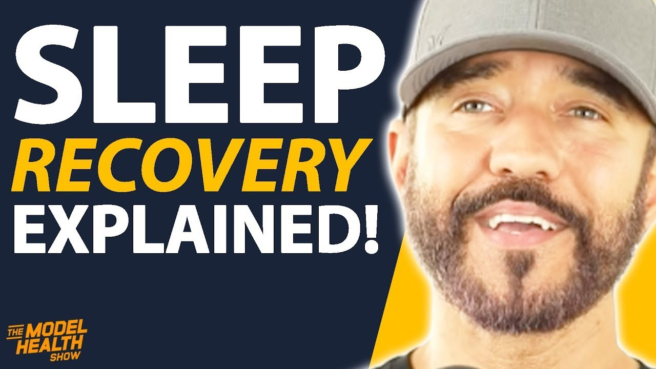 How To Quickly Recover From Sleep Deprivation