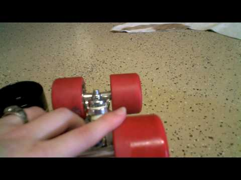 Skate Maintenance: Cleaning Your Wheels