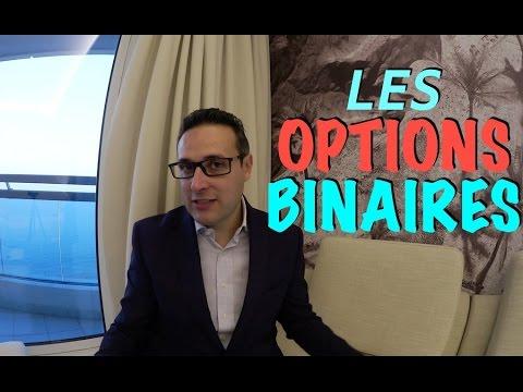 Les dangers des Options Binaires