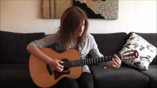 (Procol Harum) A Whiter Shade Of Pale - Gabriella Quevedo